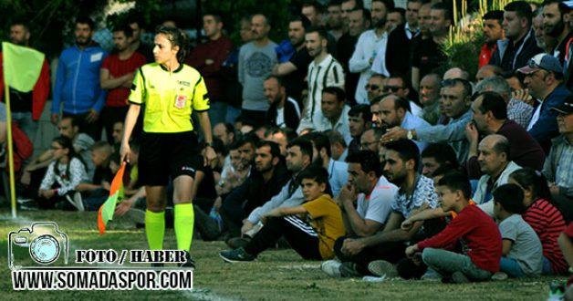2019 Futbol Turnuva Enleri..
