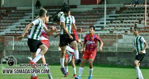 U-15 Ligi:A.Yıldırımspor 3-1 Turgutalp GSK