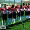 Gelişim Ligi Somaspor Muğlaspor Maçları