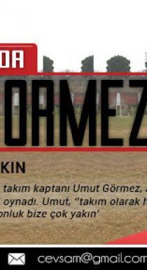 Zaferspor, Saruhanlı Bel.Spor Engelini 3 Golle Aştı..