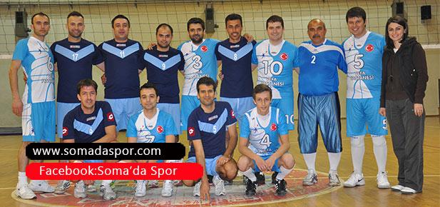 11.Soma Kaymakamlık Voleybol Turnuva Fikstürü