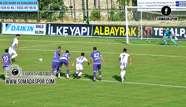 Yasin Abdioğlu penaltı