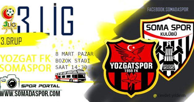 Yozgat FK Maçımımızın Hakemleri Belli Oldu.