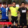 U-16 Ligi Somaspor – Yunus Emre Belediyespor