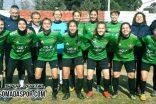Zaferspor 3-0 Afyon İdman Yurdu
