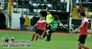 Horozkentspor 1-1 Soma Zaferspor
