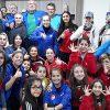 Zafer Spor Kadın Futbol Takımı Anlamlı Bir Kutlama Yaptı.