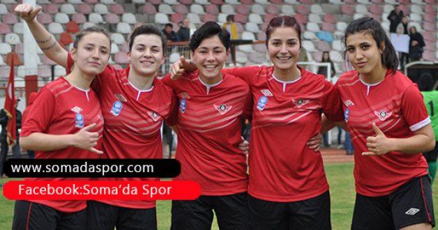 Zaferspor, Turgutlu Belediyespor'a Rovanşı Vermedi:3-1