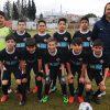 Turgutalp Gençlikspor ve Zaferspor Linyit Stadında Karşılaştı