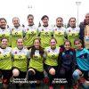 Zaferspor Bayan Futbol Takımından Yeni Yıl Hediyesi:15-0