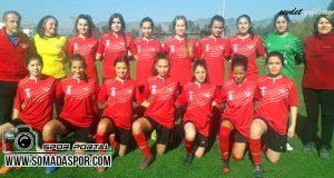 Zaferspor 10-0 Esnaf Gençlikspor