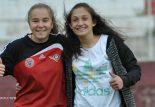Zafer Sporlu Yıldız Kızların Türkiye Şampiyonası Maçları Başlıyor.