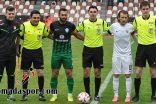 Yalova Kadıköyspor Maçının Hakemleri Belli Oldu.