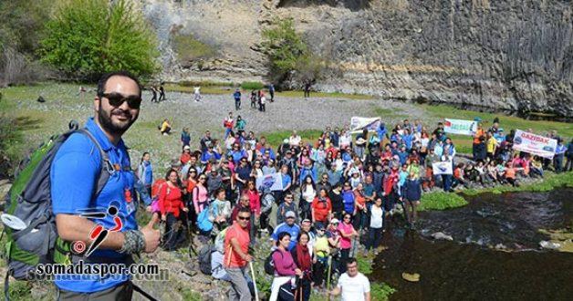Salihli Adala Gediz (Hermos) Kanyonundan Selamlar..