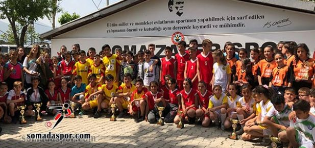 Ulusal Egemenlik Haftası Kros Yarışları Düzenlendi.