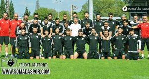 Cizrespor Maçının Hazırlıkları Tamamlandı