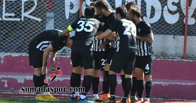 İzmirspor 2-2 Somaspor